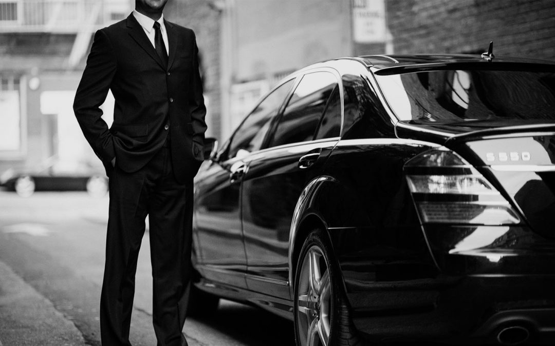 What Makes the Best Corporate Chauffeur Glasgow